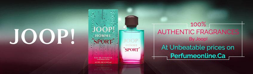 Joop Perfumes and Cologne