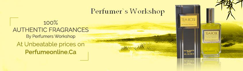 Perfumers Workshop Perfumes and Colognes