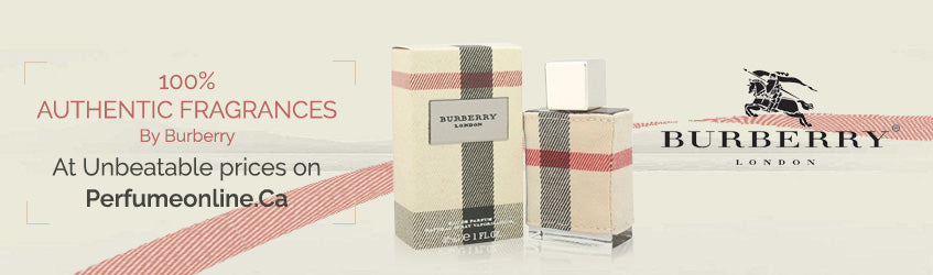 ef30978e1939 Burberry Perfumes and Colognes online in Canada at best prices ...