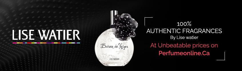 Lise Watier Perfumes and Colognes