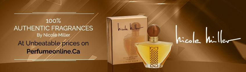 Nicole Miller Perfumes and Colognes