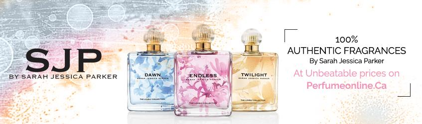 Sarah Jessica Parker Perfumes for Women