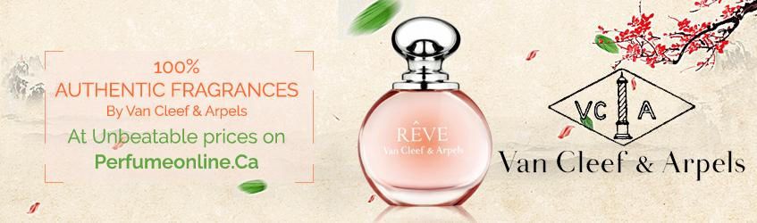 Van Cleef and Arpels Perfumes and Colognes