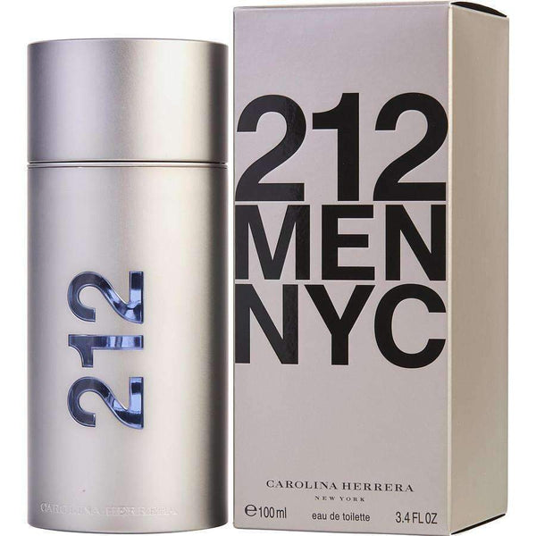 212 Men Nyc Cologne by Carolina Herrera