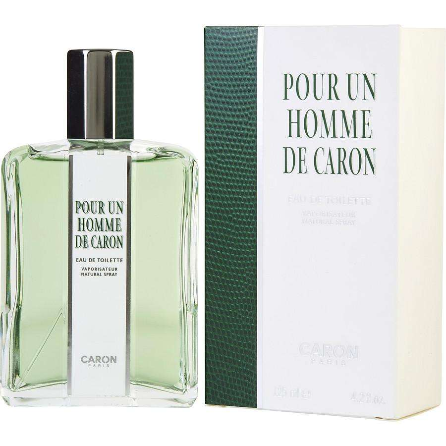 Caron Pour Un Homme Cologne for Men by Caron