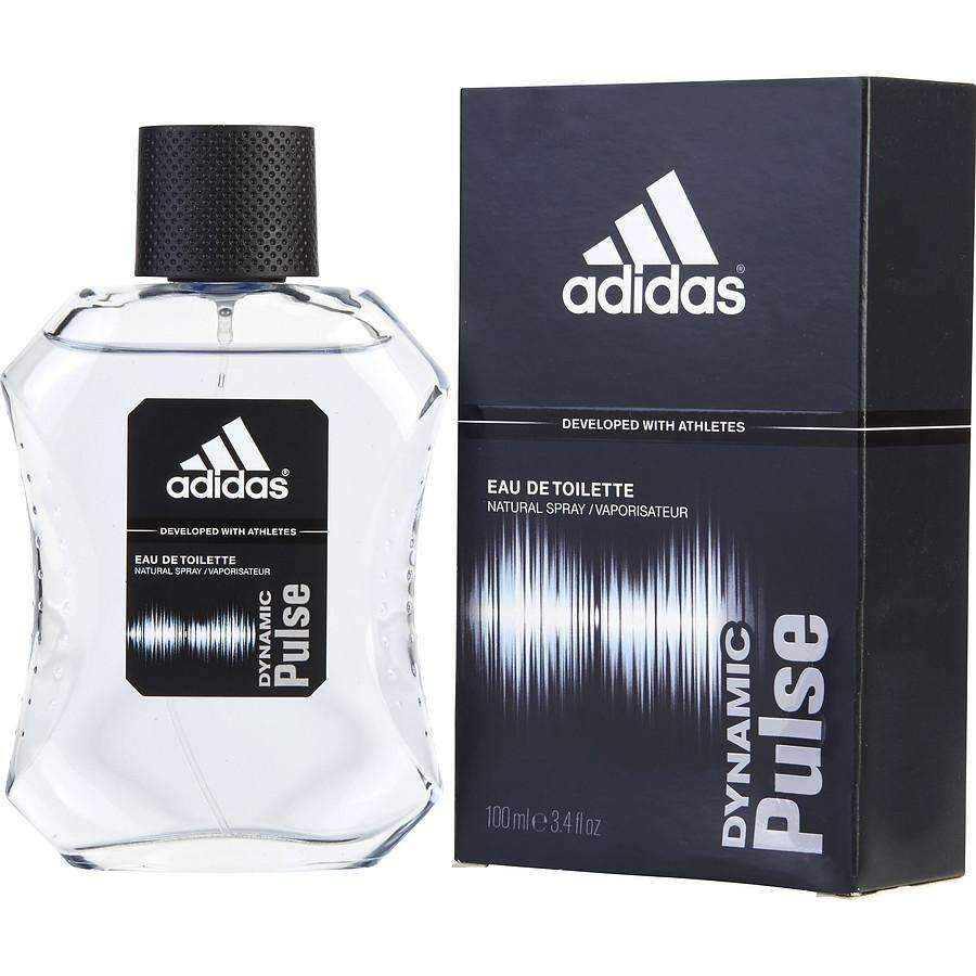 Buy Adidas Dynamic Pulse Perfume starting from $20.00