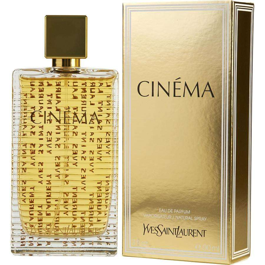 Ysl Cinema Perfume In Canada Stating From Cad 7995