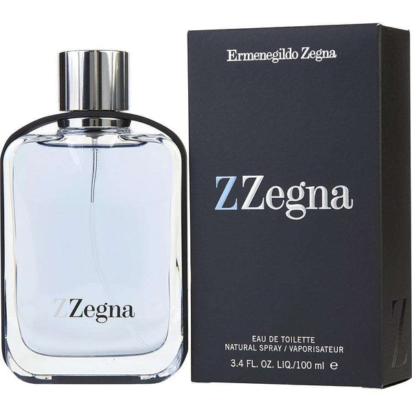 Z Zegna Cologne for Men by Ermenegildo Zegna