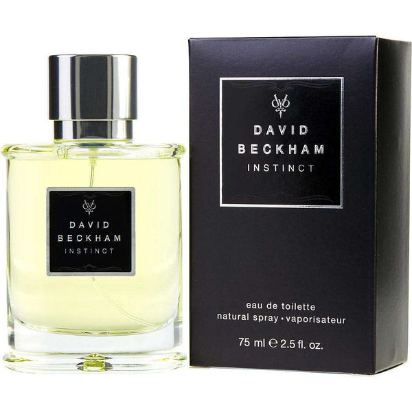 David Beckham Instinct Cologne for Men by David Beckham