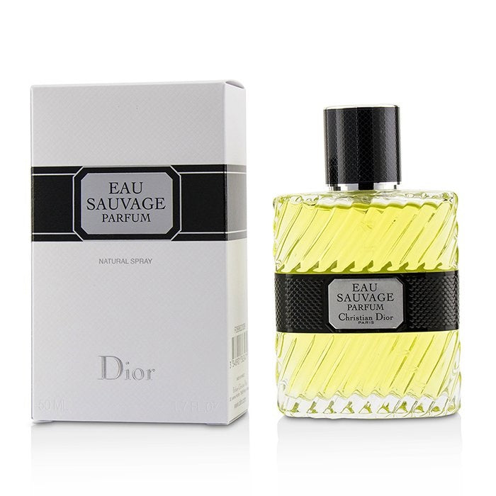 Dior Eau Sauvage Edp Cologne for Men by Christian Dior