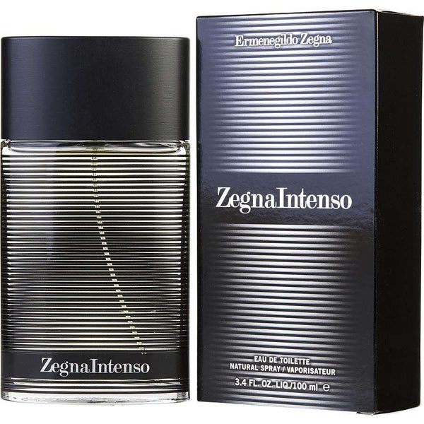 Zegna Intenso Cologne for Men by Ermenegildo Zegna