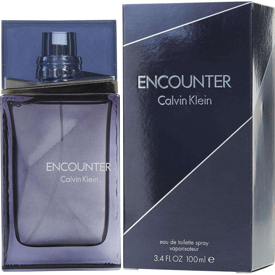 Ck Encounter for Men by Calvin Klein