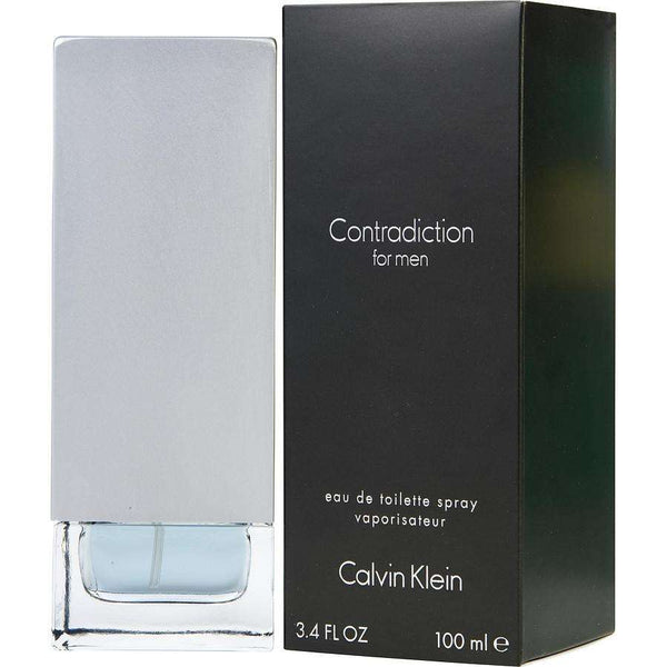 Ck Contradiction for Men by Calvin Klein