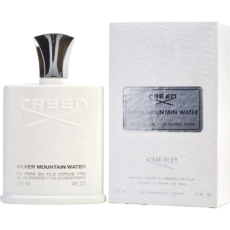 Creed Silver Mountain Water Cologne for Men by Creed