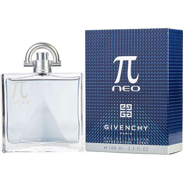 Givenchy Pi Neo Cologne for Men
