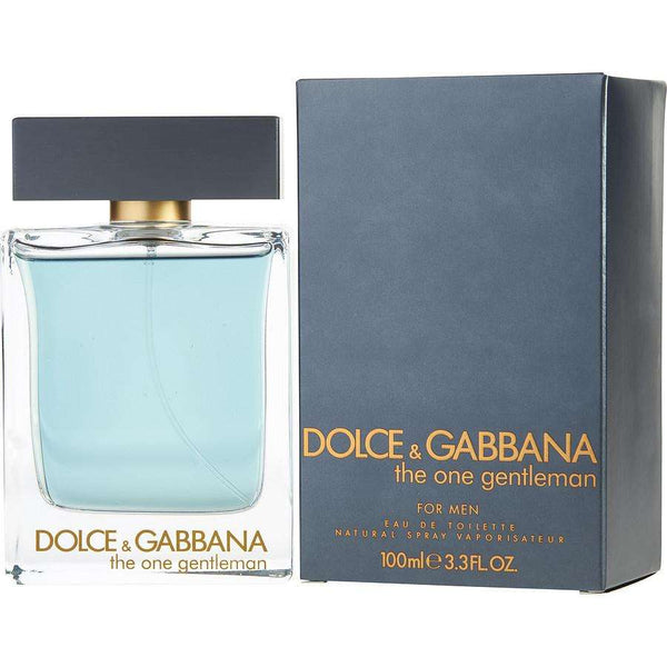 D&G The One Gentleman Cologne for Men by Dolce & Gabbana
