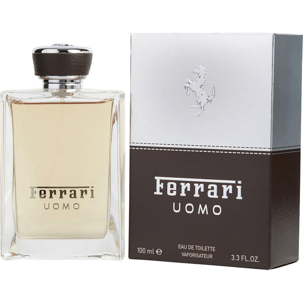 Ferrari Uomo Cologne for Men