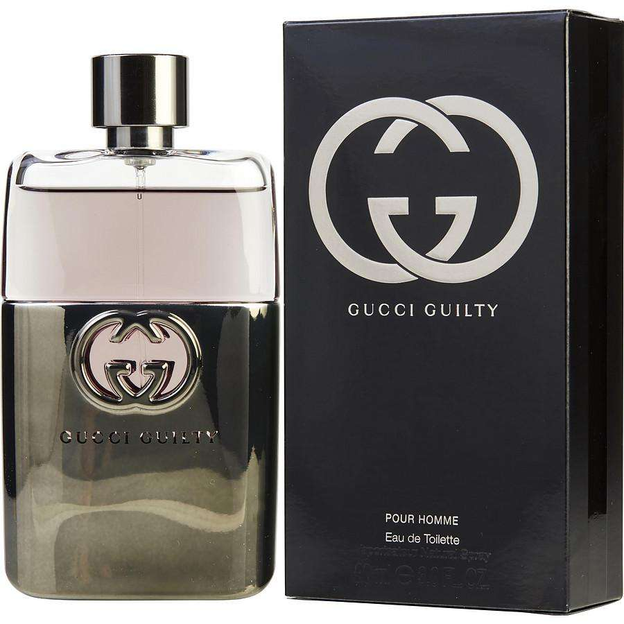 1d0d474d8523 Gucci Guilty Cologne for Men Online in Canada – Perfumeonline.ca