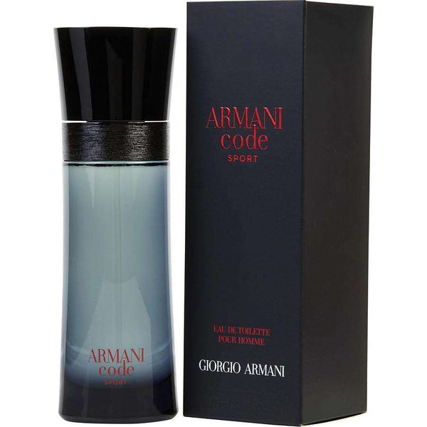 Armani Code Sport Cologne for Men