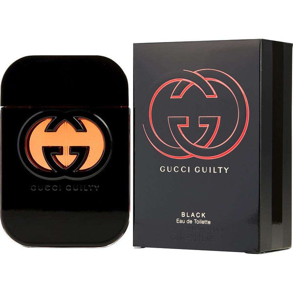 Gucci Guilty Black Perfume for Women