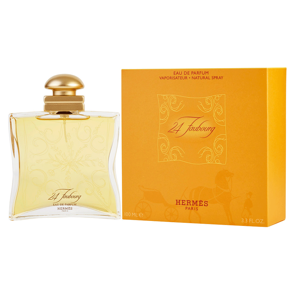 24 Faubourg Hermes Perfume for Women