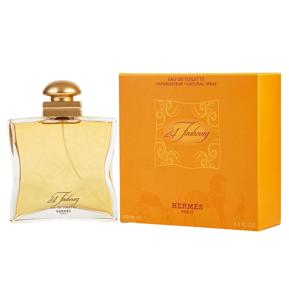 24 Faubourg Perfume by Hermes for Women