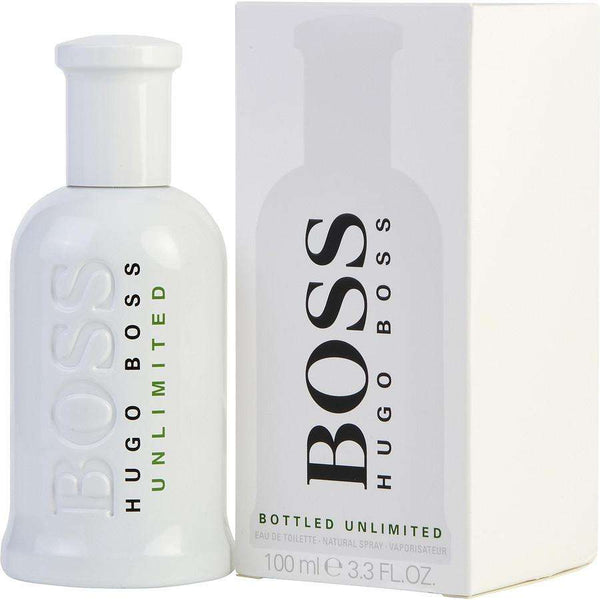 Boss Bottled Unlimited Cologne for Men