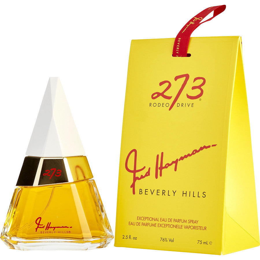 273 Rodeo Drive Cologne for Men by Fred Hayman