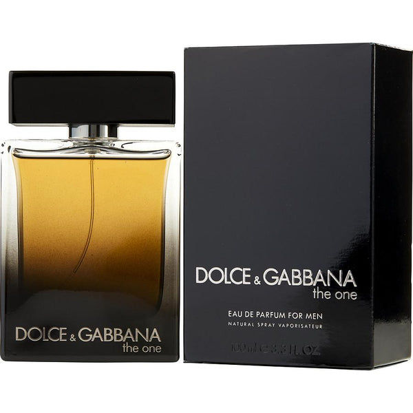 D&G The One Edp Cologne for Men by Dolce & Gabbana