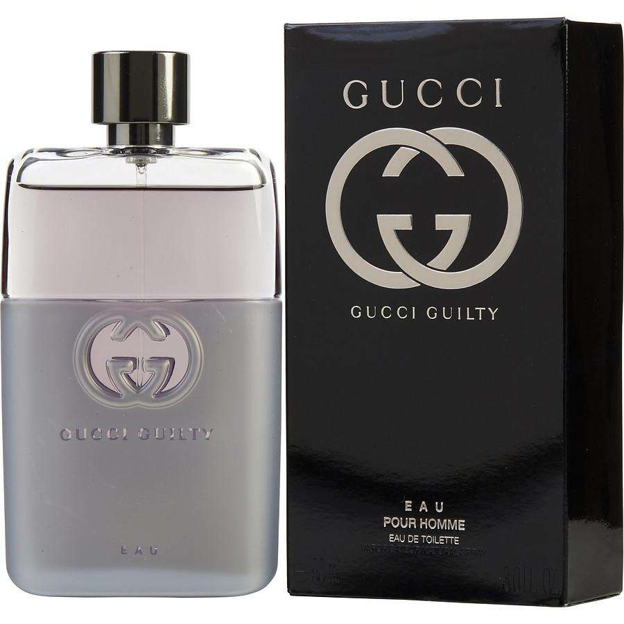 b4b7559cd41 Gucci Guilty Eau Pour Homme Perfume for Women in Canada – Perfumeonline.ca