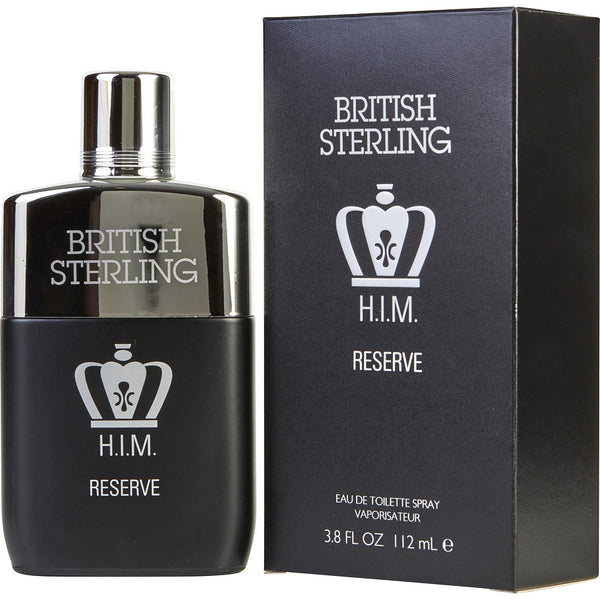 British Sterling Reserve Cologne for Men  by Dana
