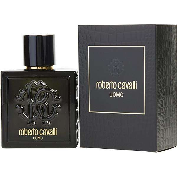 Roberto Cavalli Uomo Cologne for Men