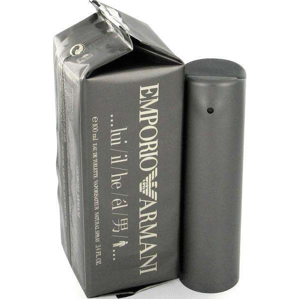 Emporio Armani Lui Cologne for Men