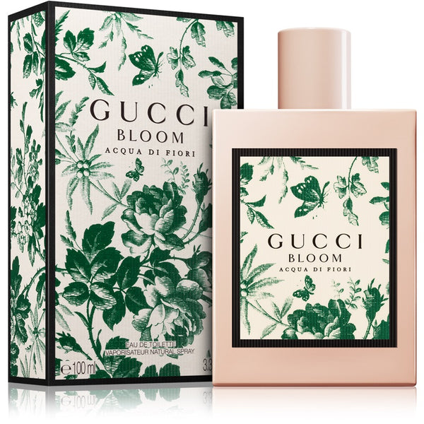 Gucci Bloom Acqua Di Fiori Perfume for Women