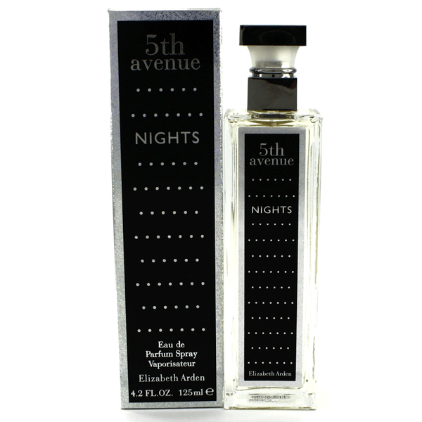 5th Avenue Night Perfume for Women by Elizabeth Arden