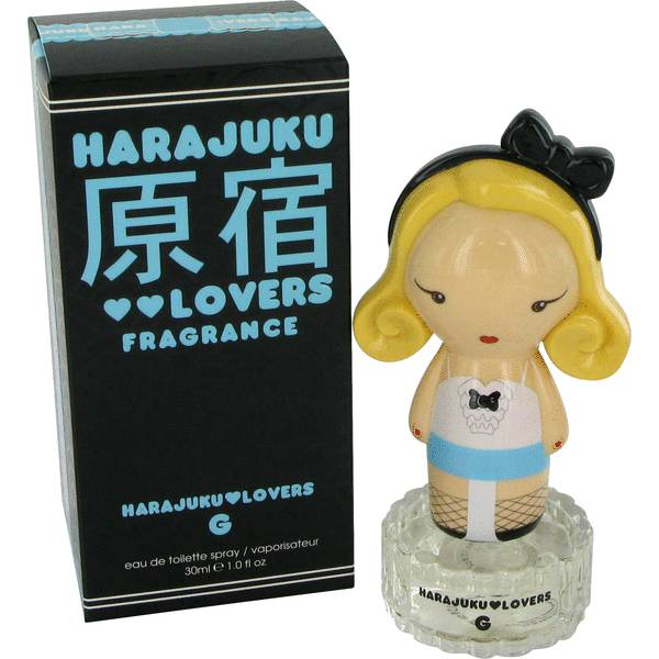 Harajuku Lovers Perfume for Women by Gwen Stefani