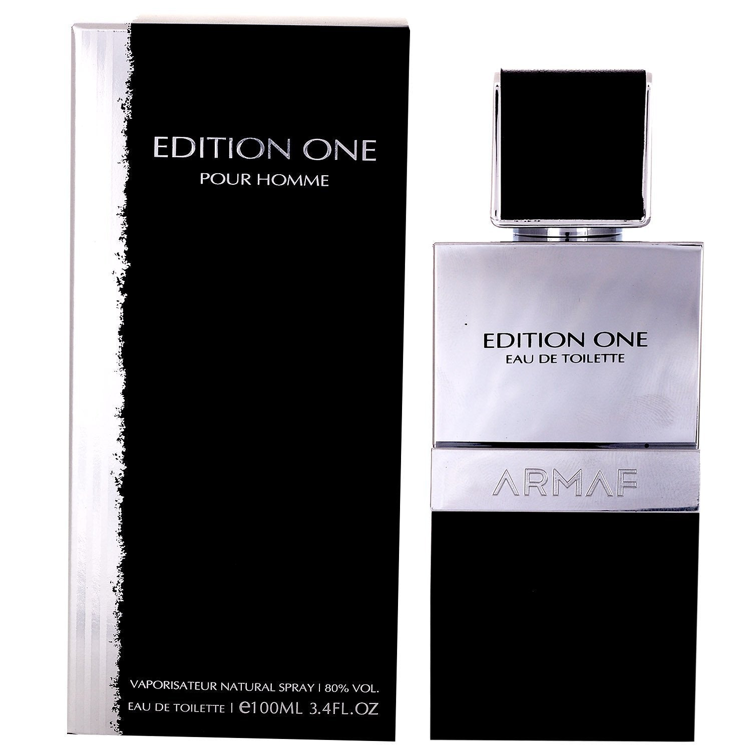 Armaf Edition One Cologne for Men