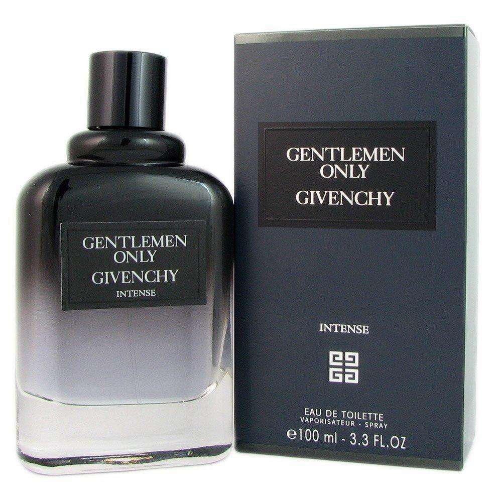 Gentleman Only Intense by Givenchy Cologne for Men