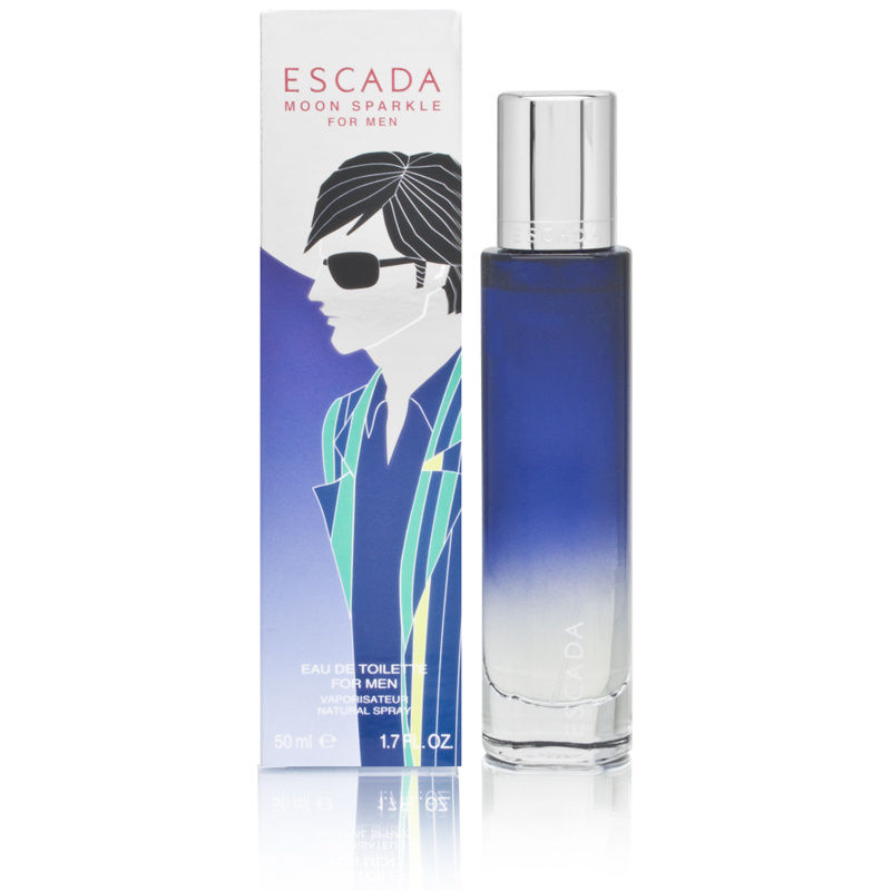Escada Moon Sparkle Cologne for Men