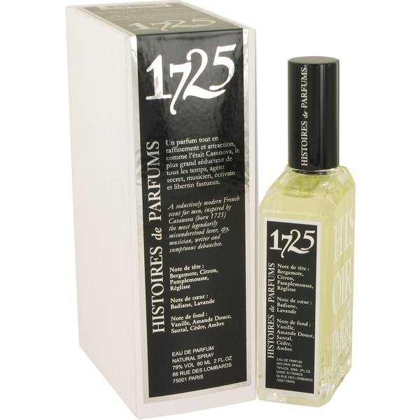 Histoires De Parfums 1725 Cologne for Men