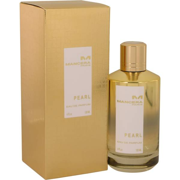 Mancera Pearl Perfume for Women