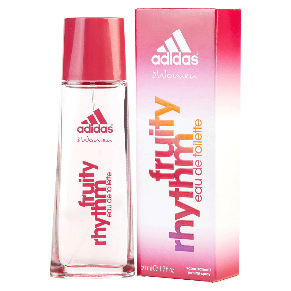 Buy ADIDAS FRUITY RYTHM Perfume starting from $20.00 CAD
