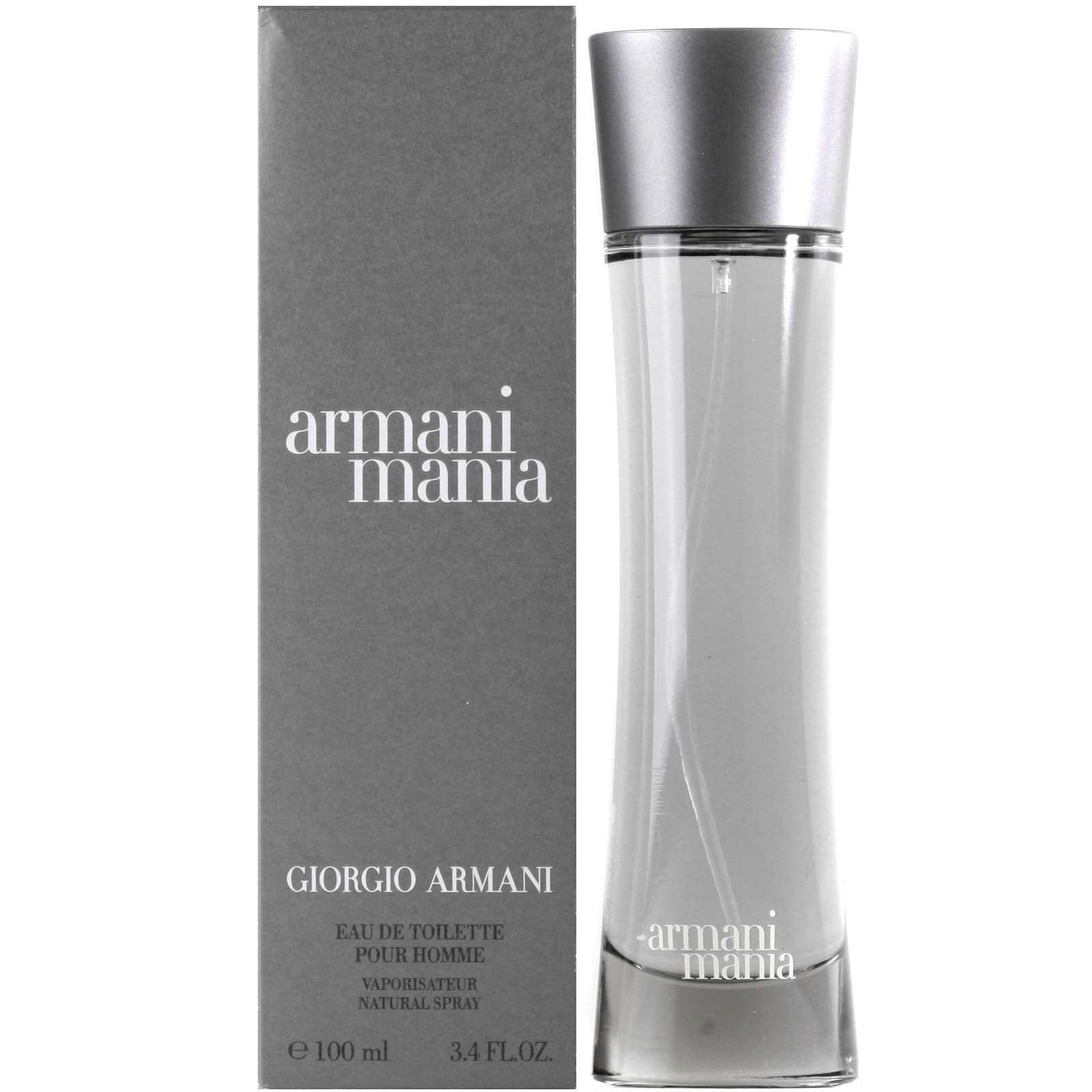 Armani Mania Cologne for Men