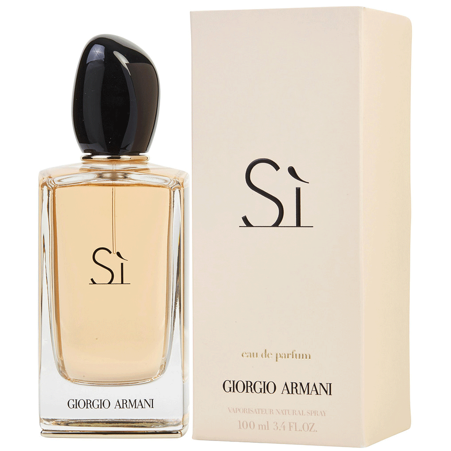Armani Si Perfume for Women by Giorgio Armani