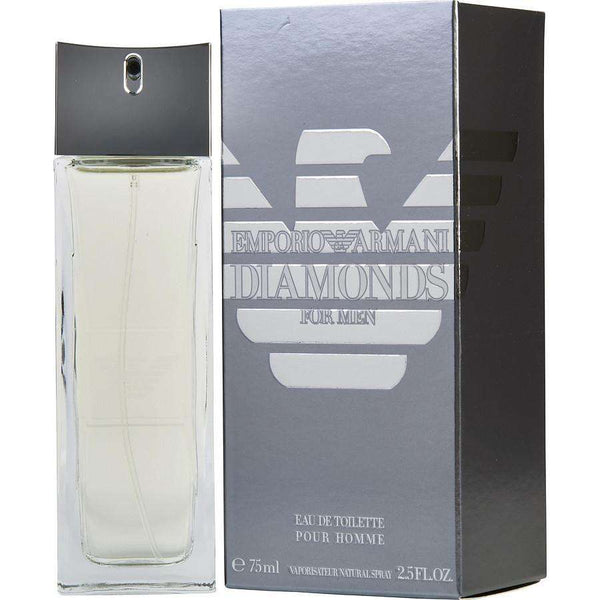 Emporio Armani Diamonds Cologne for Men