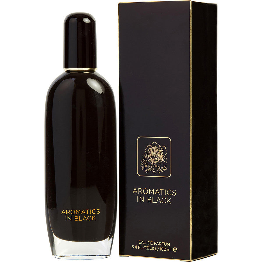 Clinique Aromatics In Black Perfume for Women by Clinique