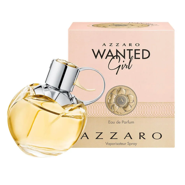Azzaro Wanted Girl