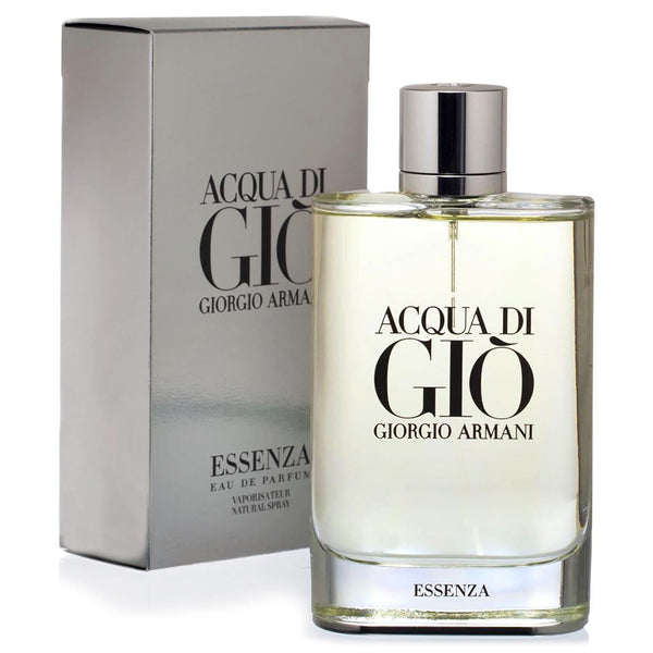 Acqua Di Gio Essenza Cologne for Men