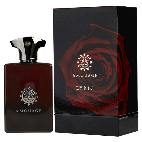 Amouage Lyric Cologne for Men