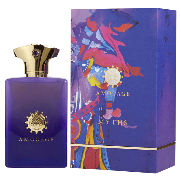 Amouage Myths Cologne for Men